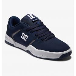 Shoes DC Shoes Central Navy Grey 2022 pour homme
