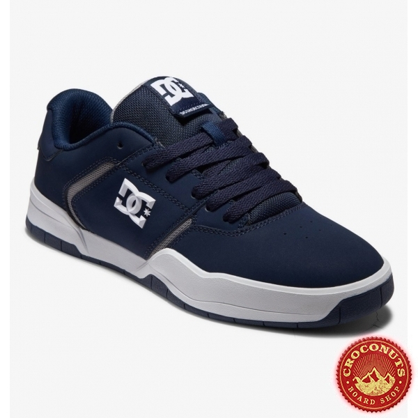Shoes DC Shoes Central Navy Grey 2022