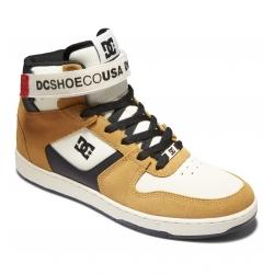 Shoes DC Shoes Pensford Wheat Black 2022 pour homme