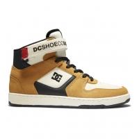 Shoes DC Shoes Pensford Wheat Black 2022