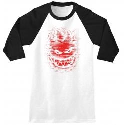 Tee Shirt Spitfire Bighead Digidistort Raglan 2022 pour homme