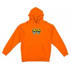 Sweat Krooked Sweat Eyes Safety Orange 2022 pour homme