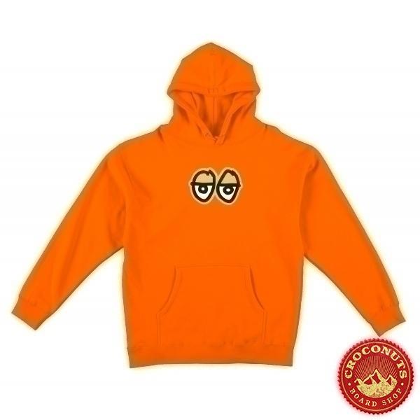 Sweat Krooked Sweat Eyes Safety Orange 2022