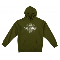 Sweat Thunder Worldwide Army 2022 pour homme