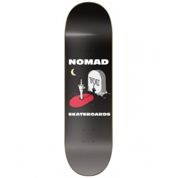 Deck Nomad You Are Dead 8 2021 pour homme
