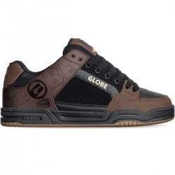 Shoes Globe Tilt Black Brown 2021 pour homme