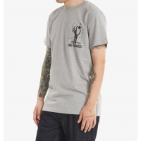 Tee Shirt Dc Shoes Reach For It Heather Grey 2021