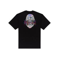 Tee Shirt Element Aragon Flint Black 2021 pour