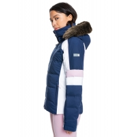 Veste Roxy Snowblizzard Medieval Blue 2021
