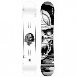 Board DC Shoes Ply 2022 pour homme