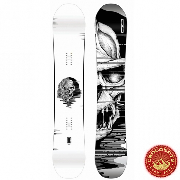 Board DC Shoes Ply 2022