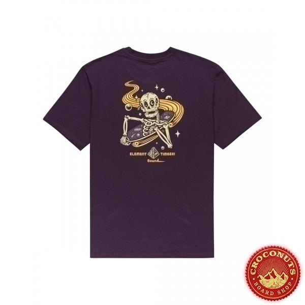 Tee Shirt Element Transender Mysterioso 2021