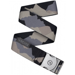 Ceinture Arcade Ranger Grey Peak Camo 2022 pour