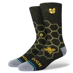 Chaussettes Stance Hive Crew 2022 pour homme