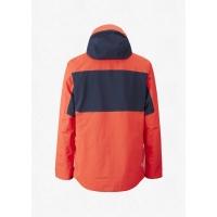 Veste Picture Naikoon Orange Dark Blue 2022