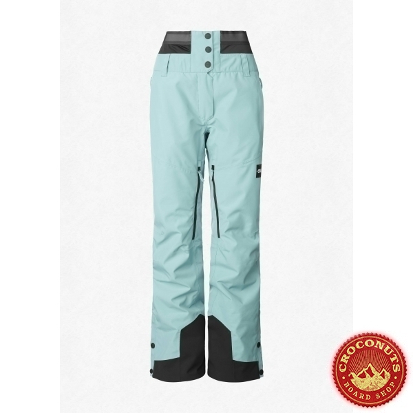 Pantalon Picture Exa Cloud Blue 2022