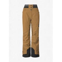 Pantalon Picture Exa Dark Golden 2022 pour femme