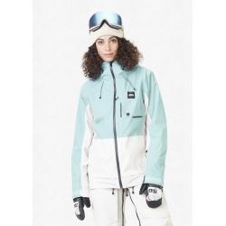 Veste Picture Fresya Cloud Blue 2022 pour femme