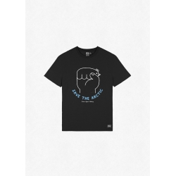 Tee Shirt Picture MG Bear Black 2022 pour