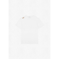 Tee Shirt Picture Dad And Son Riot White 2022