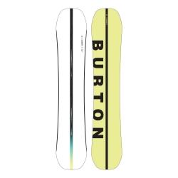 Board Burton Custom Camber 2022 pour homme