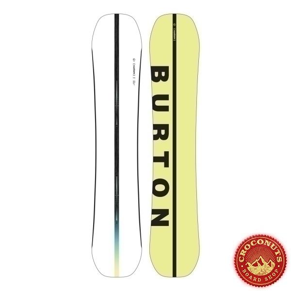 Board Burton Custom Camber 2022