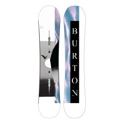 Board Burton Yeasayer Flat Top 2022 pour femme