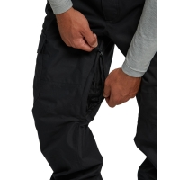 Pantalon Burton Cargo Regular True Black 2022