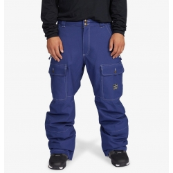 Pantalon DC Shoes Code Blue Print 2022 pour homme