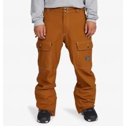 Pantalon DC Shoes Code Monks Robe 2022 pour homme