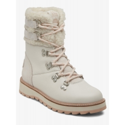 Chaussures Roxy Brandi Off White 2022 pour femme