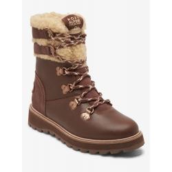 Chaussures Roxy Brandi Chocolate 2022 pour femme