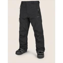 Pantalon Volcom L Gore Tex Black 2022 pour homme
