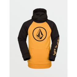 Midlayer Volcom Hydro Riding Resin Gold 2019 pour homme