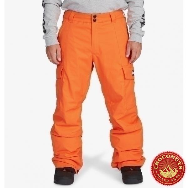 Pantalon DC Shoes Banshee Orangeade 2022