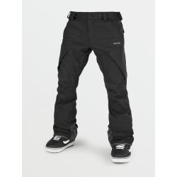 Pantalon Volcom New Articulated Black 2022 pour homme