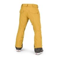 Pantalon Volcom New Articulated Resin Gold 2022