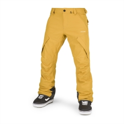 Pantalon Volcom New Articulated Resin Gold 2022 pour homme