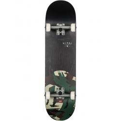Skate Complet Globe G1 Argo Black Camo 8.125 2022 pour homme