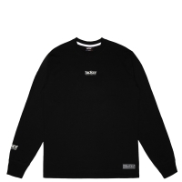 Tee Shirt Manches Longues Jacker Fancy Shooting Black 2022