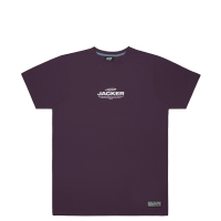 Tee Shirt Jacker Endless Falling Purple 2022