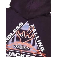Sweat Jacker Endless Falling Purple 2022