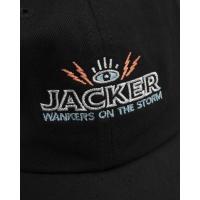 Casquette Jacker Storm Black 2022