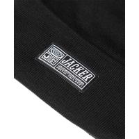 Bonnet Jacker GMK Black 2022