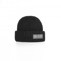 Bonnet Jacker GMK Short Black 2022 pour