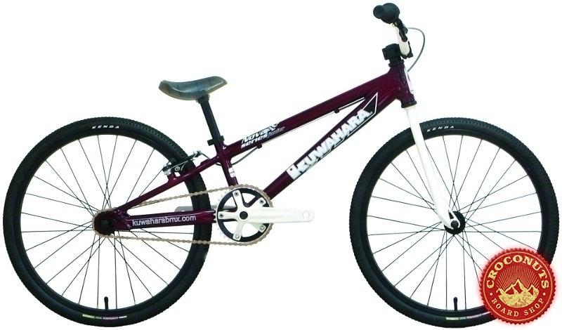 Bmx Kuwahara Nova Junior 2011 - Bike / Bmx Race - Vente en