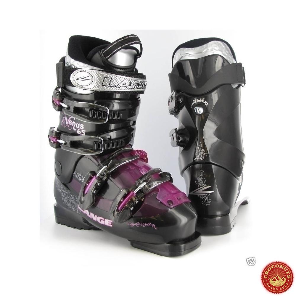40 sur chaussures femme lange venus 65 ski pas cher. Black Bedroom Furniture Sets. Home Design Ideas