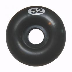 Roue Nude Black 52MM 2020 pour homme