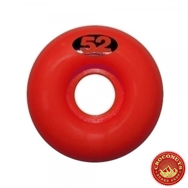 Roue Nude Red 2020