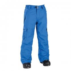 Pantalons 686 Mannual Ridge Insulated Royal 2012 pour enfant, pas cher